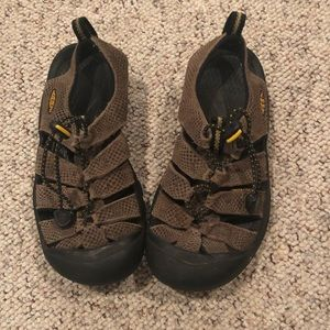 Keen Newport Kids Sandals Size 3